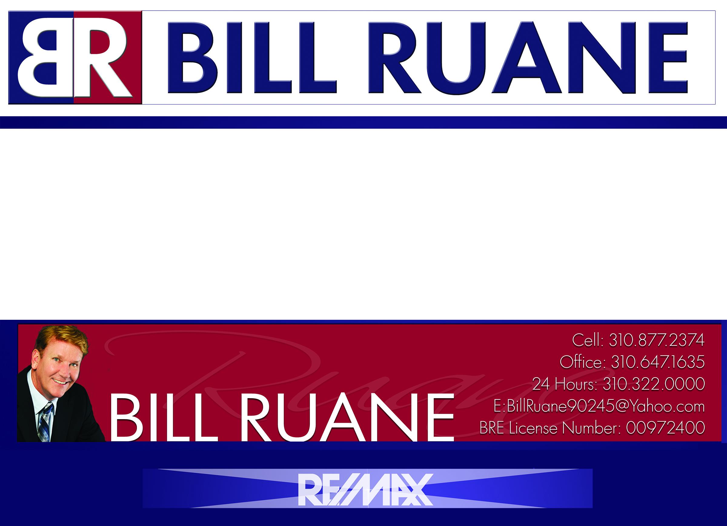 Bill Ruane Logo