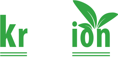 Kreation Organic- new logo