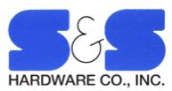 ss hardware