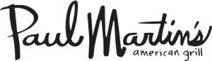 Paul Martin's American Bistro logo