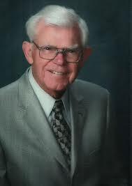 Floyd Carr 1921-2014